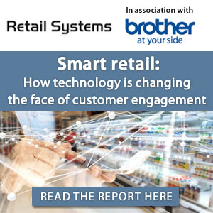 Brother Smart Retail Report